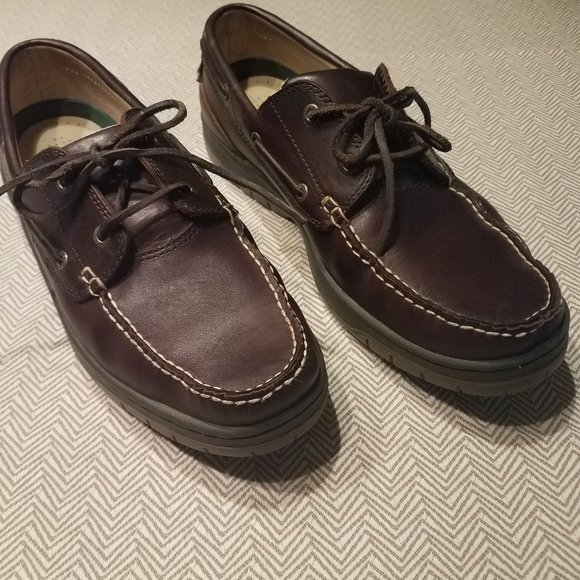 L.L. Bean Loafers